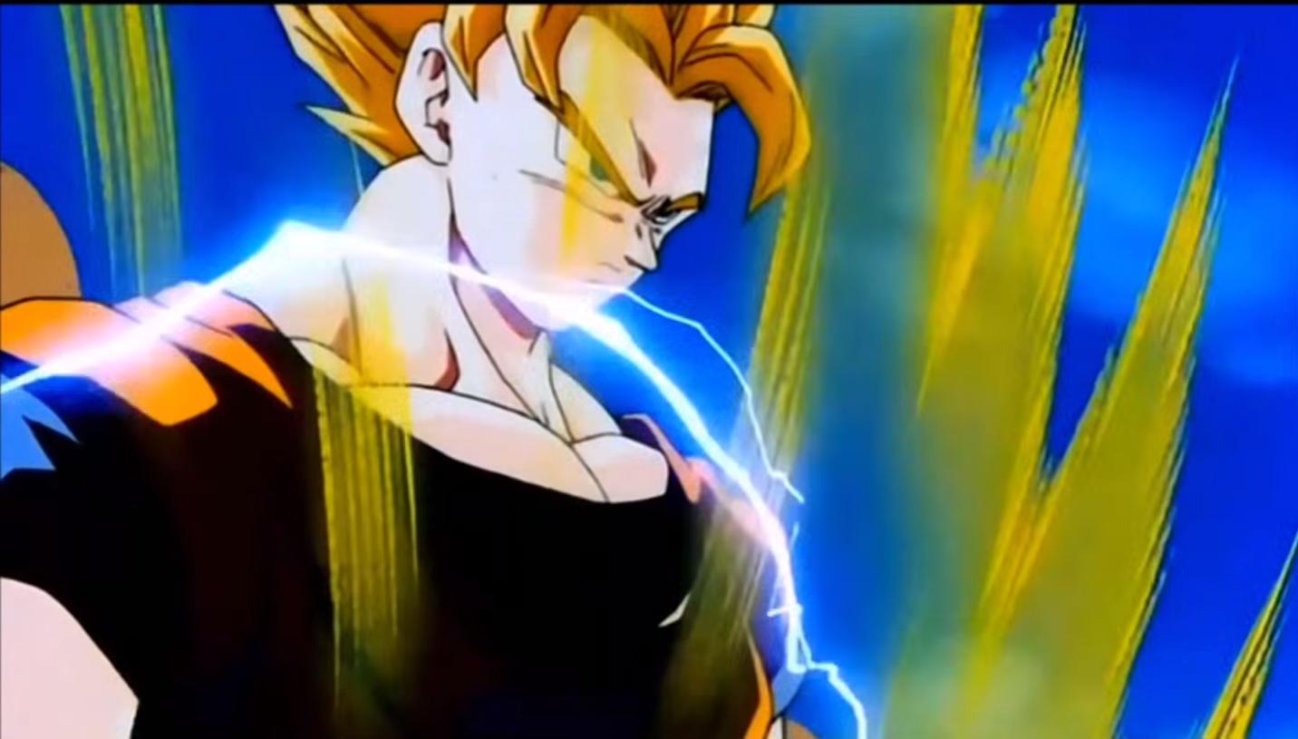 power levels